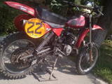 Мотоциклы ČZ, цена 1400 Грн., Фото
