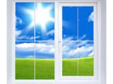 Строительные работы,  Окна, двери, лестницы, ограды Окна, Фото
