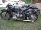 Мотоцикли Дніпро, ціна 3600 Грн., Фото