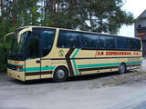 Аренда транспорта Автобусы, цена 270 Грн., Фото