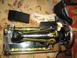 Бытовая техника,  Чистота и шитьё Швейные машины, цена 3000 Грн., Фото