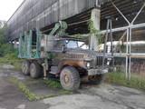 Перевозка грузов и людей Перевозка и погрузка леса, цена 10 Грн., Фото