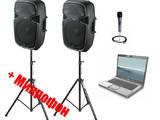Аудио техника Колонки, цена 100 Грн., Фото