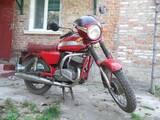 Мотоцикли Jawa, ціна 4000 Грн., Фото