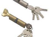 Стройматериалы,  Двери, замки, ручки Замки, цена 300 Грн., Фото