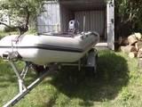 Лодки резиновые, цена 60000 Грн., Фото
