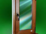 Строительные работы,  Окна, двери, лестницы, ограды Окна, цена 11 Грн., Фото