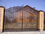 Будматеріали Забори, огорожі, ворота, хвіртки, ціна 7000 Грн., Фото