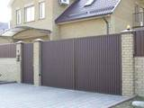 Стройматериалы Заборы, ограды, ворота, калитки, цена 700 Грн., Фото
