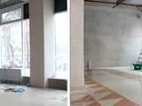 Будівельні роботи,  Оздоблювальні, внутрішні роботи Прибирання приміщень, Фото