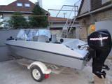 Човни моторні, ціна 65000 Грн., Фото