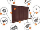 Стройматериалы Заборы, ограды, ворота, калитки, цена 4550 Грн., Фото