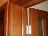 Строительные работы,  Окна, двери, лестницы, ограды Двери, цена 300 Грн., Фото