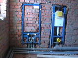 Будівельні роботи,  Оздоблювальні, внутрішні роботи Сантехнічні роботи, ціна 100 Грн., Фото