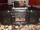 Аудио техника Музыкальные центры, цена 1500 Грн., Фото