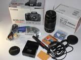 Фото й оптика,  Цифрові фотоапарати Canon, ціна 10500 Грн., Фото