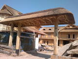 Будівельні роботи,  Будівельні роботи Дачі та літні будинки, ціна 5600 Грн., Фото