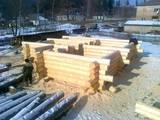 Строительные работы,  Строительные работы, проекты Бани, цена 4600 Грн., Фото