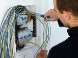 Строительные работы,  Отделочные, внутренние работы Электропроводка, цена 75 Грн., Фото