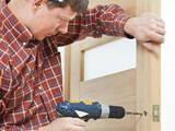 Строительные работы,  Окна, двери, лестницы, ограды Двери, цена 250 Грн., Фото