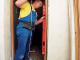 Будівельні роботи,  Вікна, двері, сходи, огорожі Двері, ціна 200 Грн., Фото