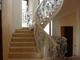 Строительные работы,  Окна, двери, лестницы, ограды Лестницы, цена 3500 Грн., Фото