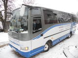 Оренда транспорту Автобуси, ціна 300 Грн., Фото