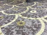 Строительные работы,  Строительные работы, проекты Укладка дорожной плитки, цена 50 Грн., Фото