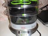 Бытовая техника,  Кухонная техника Пароварки, цена 810 Грн., Фото