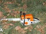 Инструмент и техника Бензопилы, электропилы, цена 1200 Грн., Фото
