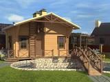 Строительные работы,  Строительные работы, проекты Бани, цена 25 Грн., Фото