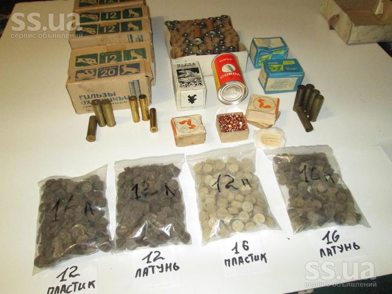 Оружие охотничье цена 100 грн фото
