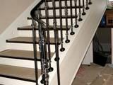 Строительные работы,  Окна, двери, лестницы, ограды Заборы, ограды, цена 1000 Грн., Фото