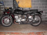 Мотоцикли Дніпро, ціна 5300 Грн., Фото