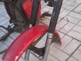 Запчасти и аксессуары Рамы, баки, сидения, цена 100 Грн., Фото