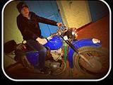 Мотоциклы Минск, цена 2000 Грн., Фото
