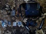 Фото й оптика,  Цифрові фотоапарати Canon, ціна 4000 Грн., Фото