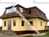 Строительные работы,  Строительные работы, проекты Фасадные работы, цена 85 Грн./m2, Фото