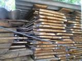 Стройматериалы,  Материалы из дерева Доски, цена 350 Грн., Фото