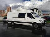 Аренда транспорта Микроавтобусы, цена 6000 Грн., Фото