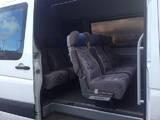 Оренда транспорту Мікроавтобуси, ціна 6000 Грн., Фото