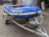 Лодки резиновые, цена 75217 Грн., Фото