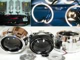 Запчастини і аксесуари,  Volkswagen Лампи, Xenon, ціна 700 Грн., Фото