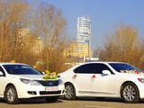 Аренда транспорта Представительные авто и лимузины, цена 350 Грн., Фото