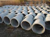 Стройматериалы Кольца канализации, трубы, стоки, цена 650 Грн., Фото