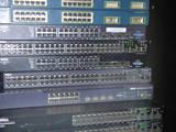 Комп'ютери, оргтехніка,  Мережеве устаткування HUBs, Switch, Routers, ціна 750 Грн., Фото
