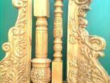 Строительные работы,  Окна, двери, лестницы, ограды Лестницы, цена 170 Грн., Фото
