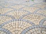 Строительные работы,  Строительные работы, проекты Укладка дорожной плитки, цена 65 Грн./m2, Фото