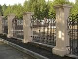 Стройматериалы Заборы, ограды, ворота, калитки, цена 1800 Грн., Фото