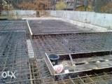 Строительные работы,  Строительные работы, проекты Бетонные работы, цена 160 Грн., Фото